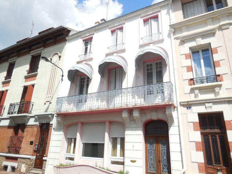 Vente centre ville maison de style 39 art d co 39 de 1922 for Decoration maison de ville